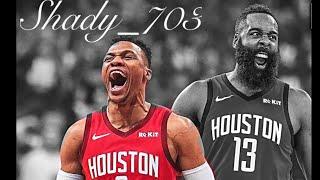 "Russell Westbrook Career | Oklahoma City Thunder | Highlights ""Dior"""