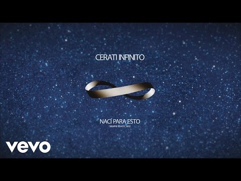 Gustavo Cerati – Nací para Esto (Cover Audio)