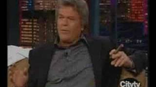 Ron White - wife