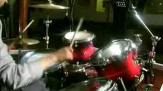 Beatsteaks-Hand in Hand Drum | Band Tribute