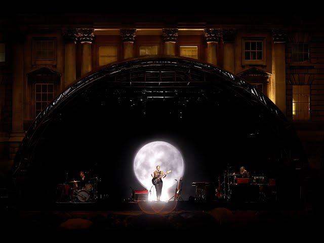 Anna Calvi - Live at Somerset House (12/7/12)