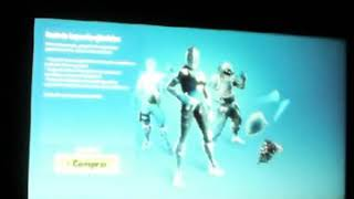 "New"" Legends Pack"" in Fortnite (Red Ice Lady, Ice Cupid and Ice Crow)25"