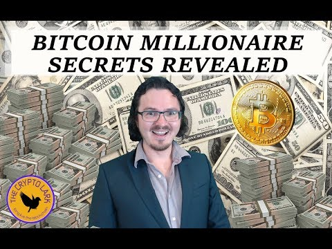 How To Become A Bitcoin & Cryptocurrency Millionaire