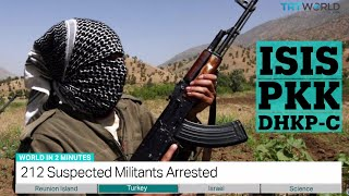 TRT World - World in Two Minutes, 2015, July 31, 07:00 GMT