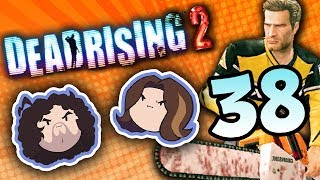 Dead Rising 2: Cold Blooded Killer - PART 38 - Game Grumps