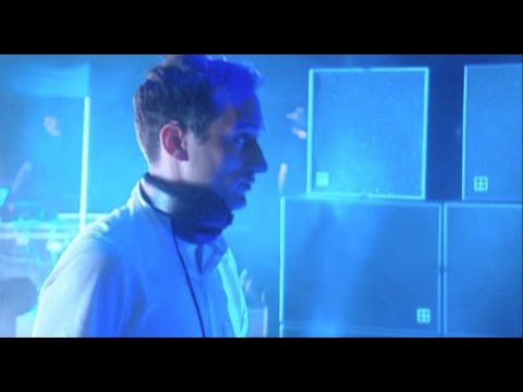 Paul van Dyk - We Are Alive (GLOBAL DVD)