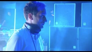 Paul van Dyk We Are Alive GLOBAL DVD