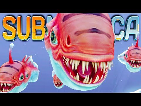 Subnautica - IT'S FINALLY RETURNED!! BEAUTIFUL NEW WORLD - Subnautica Full Release Gameplay