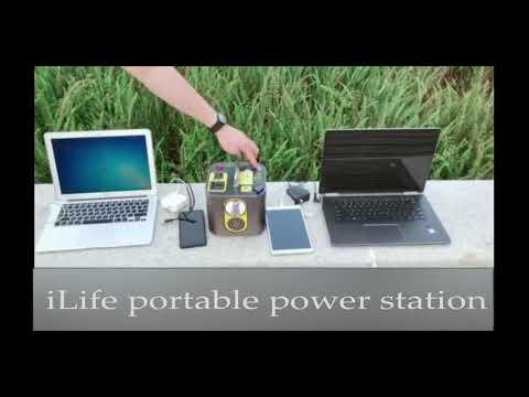 Best Portable Power Station buy online