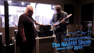 Baixar Wildwood Exclusive Friedman Amplifiers at The Friedman Booth  •  NAMM 2019