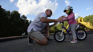 Teach Your Child How To Ride A Bike By Performance Bicycle