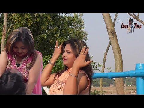 Bolbar Akta Kotha Chilo Ja Bolte Parini/Bengali Album Video Song
