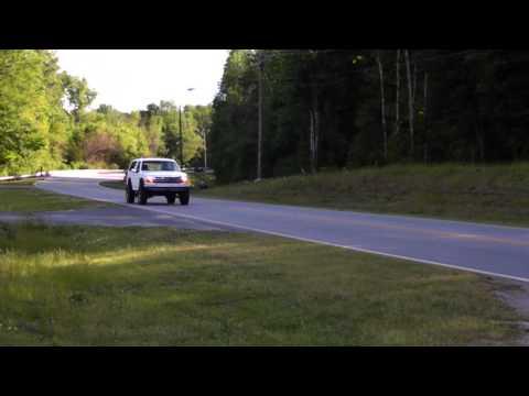 It Fits: Evil Genius Slaps Bronco Body Over F-150 Raptor Running Gear