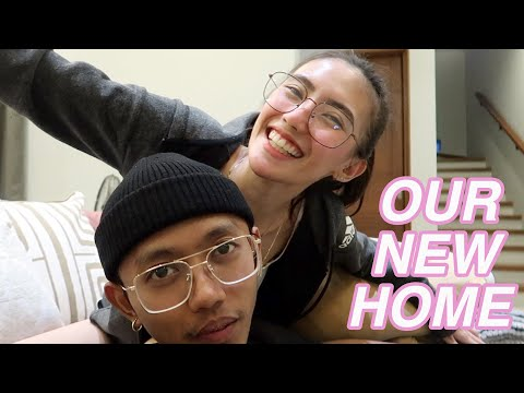 OFFICIAL HOUSE TOUR!!!