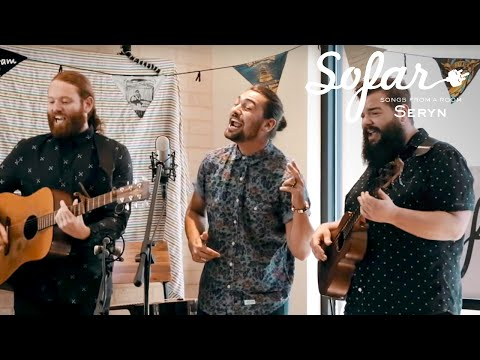 Seryn - Mausoleum | Sofar Dallas - Fort Worth