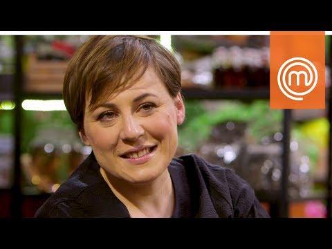 Chi è Antonia Klugmann? Intervista al nuovo giudice di MasterChef Italia 7