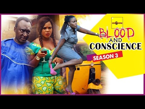 Blood And Conscience [Part 3] - 2015 Latest Nigerian Nollywood Movies