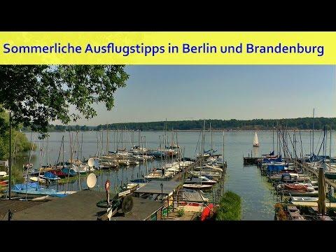 Gärten und Parks in Berlin und Brandenburg (moderiert)