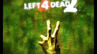 Left 4 Dead 2 : Berdarah - darah