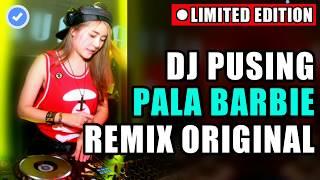 Download Lagu DJ PUSING PALA BARBIE   LAGU REMIX TIK TOK VIRAL DJ PALING ENAK SEDUNIA 2019 mp3