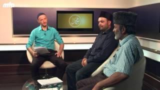 Das Leben des Heiligen Propheten Muhammad saw - Die Erfüllung der Gebete