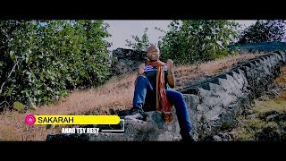 SAKARAH - Anao tsy resy   NOUVEAUTE CLIP GASY 2020   MUSIC COULEUR TROPICAL