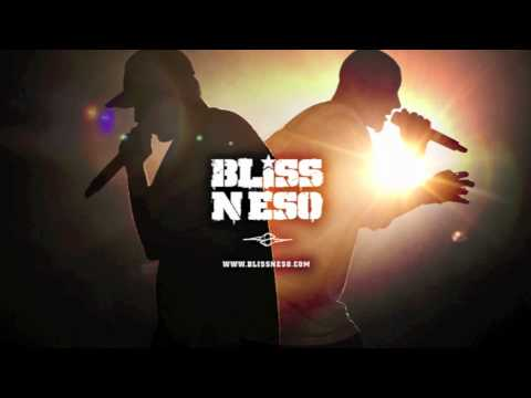 Bliss n Eso x Lana Del Rey -  Games