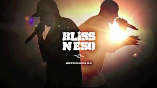 Bliss n Eso x Lana Del Rey - Video Games
