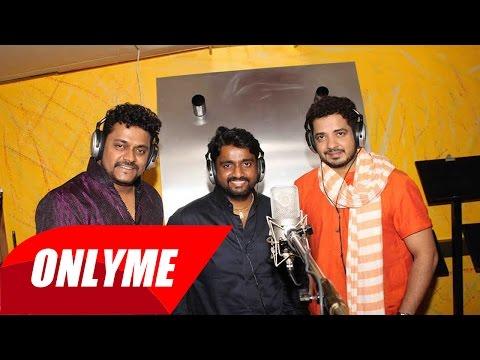 Mangalmurti Morya   Ganpati Song  Adarsh Shinde & Amit Raj talking about the song