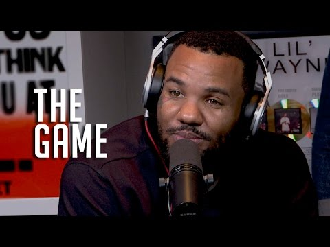 The Game Addresses Karrueche Dating Rumors, Movie & Makes a HUGE Announcement!