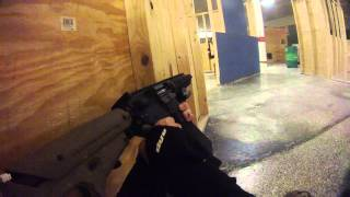 """Intrepid Airsoft Montage #5 """"Blow the Roof"""""""