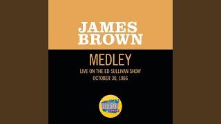 Please, Please, Please/Night Train (Medley/Live On The Ed Sullivan Show, October 30, 1966)
