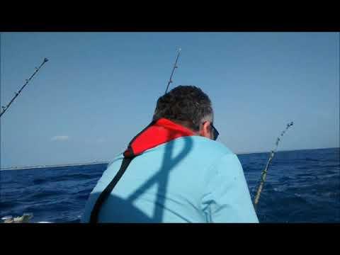 Deep Sea Fishing Santa Lucia