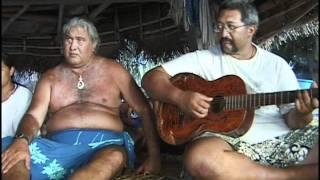 Dr. Pius Mau Piailug A Bridge Between Cultures 2012 Edition