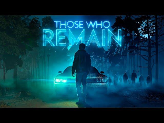 Those Who Remain (видео)