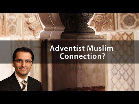 969 - Adventist Muslim Connection? - Shahbaz