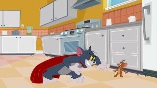 Tom e Jerry o Filme Dublado Em Portugues Completo 2016