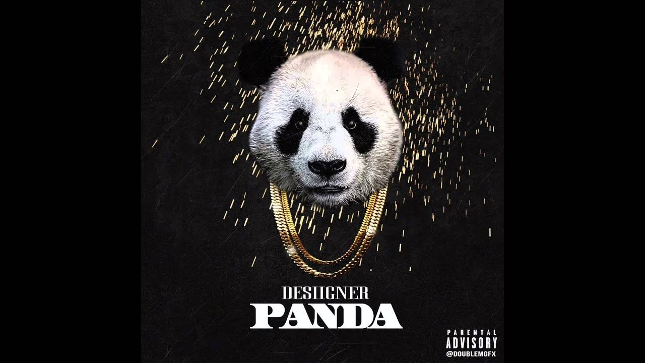 download song panda by designer