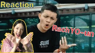 Reaction นก - RachYO l【THAILAND RECAP/REVIEW/REACTION】