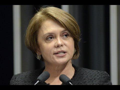 Ângela Portela critica teto de gastos