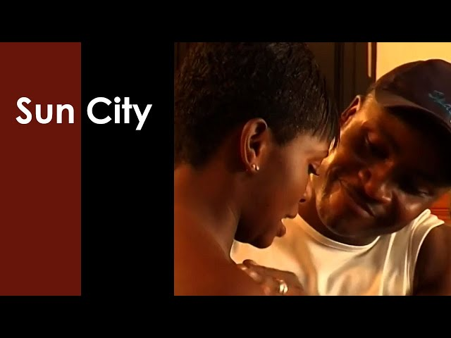 RETRO DAYS - Sun City - Holiday Part 1 | TV SERIES GHANA