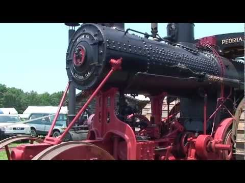 STEAM ENGINE TECHNOLOGY STEAM ENGINE TECHNOLOGY STEAM TECHNOLOGY Travel Video