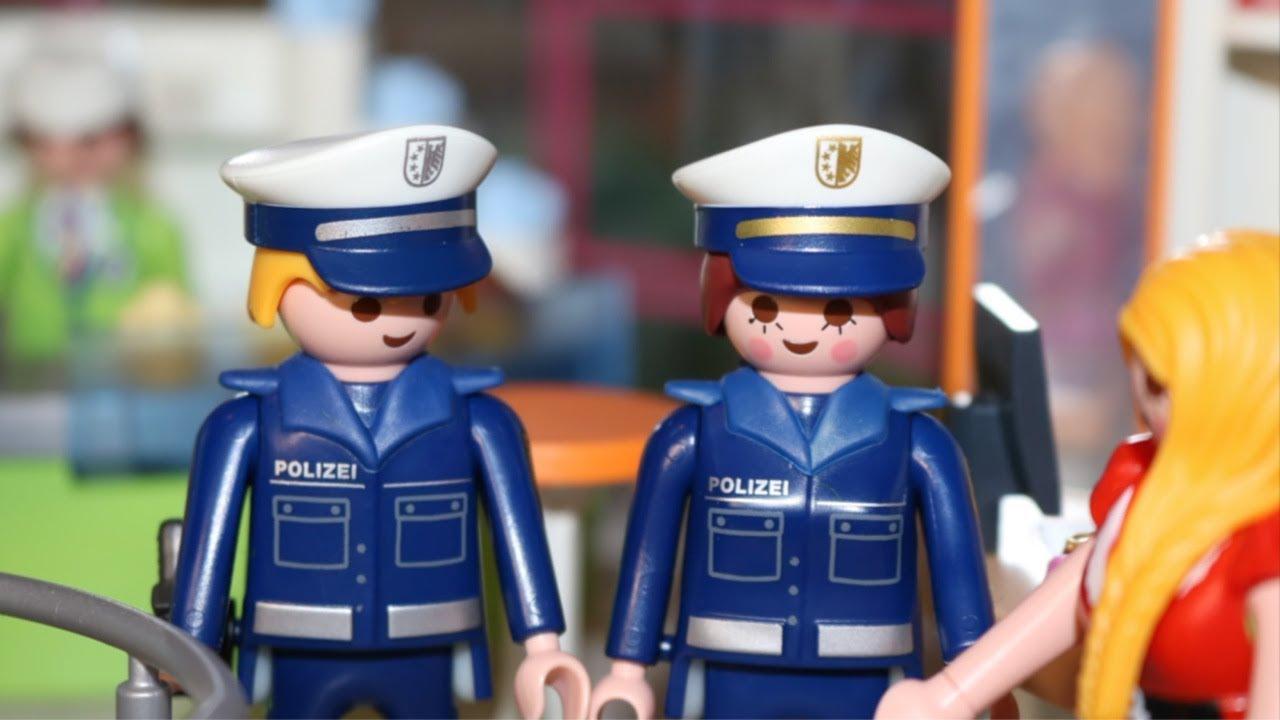 Polizei Kinderfilm Deutsch
