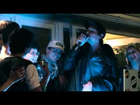 Dirt Nasty - Project X rap (deleted scene)
