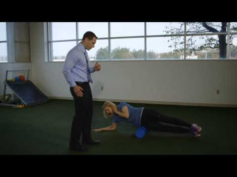 4 Foam Roller Exercises for Your Legs and Lower Body