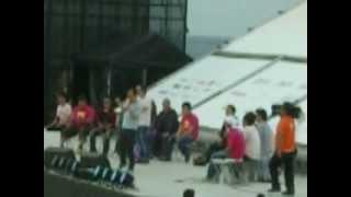 第5回沖縄国際映画祭 ビーチステージ 「LIVE DAM presents 歌ウマ選手権...