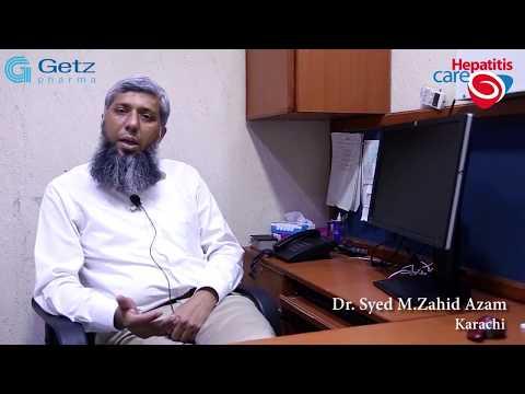 Dr  Syed Muhammad Zahid Azam, Karachi - YouTube