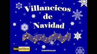 Joy to the world Vocal Christmas Carol Al Mundo de Paz Villancico