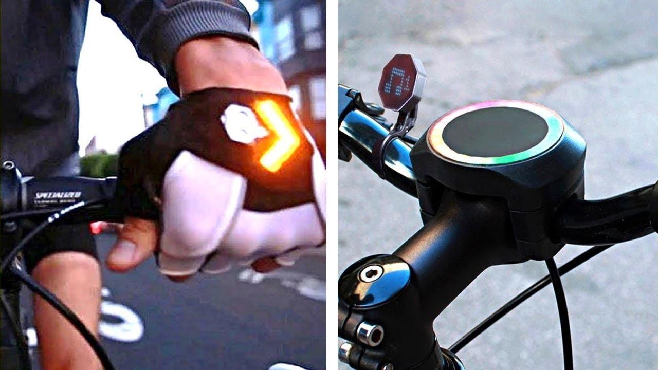 Teknoloji Harikası Bisikletler Ve Bisiklet Buluşları