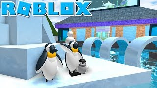 The Cutest Zoo! Roblox: Robloxia Zoo